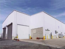 Manufacturing Steel Buildings
