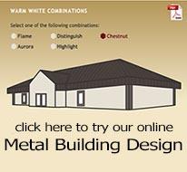 Church Metal Buildings