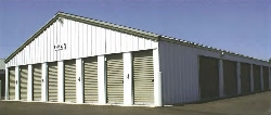 Self Storage Steel Building