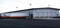 Transportation Steel Buildings